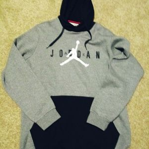 $35 FINAL PRICE DROP. Jordan Hoodie Sweatshirt 🏀
